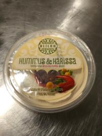 Hummus&Harissa, Kosher 400gr