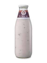 't Bos in yoghurt 500ml GLAS