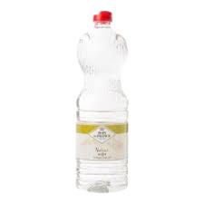 Natuurazijn wit 1L fles