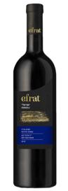 Israeli Petite Sirah, (KLP), Efrat, 0,75L