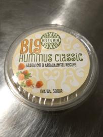 Hummus Classic groot, kosher 500gr