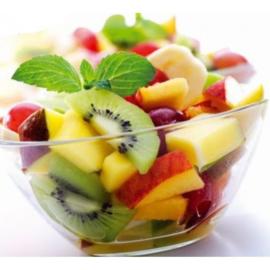 Fruitsalade luxe  ca. 250gr