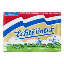 Roomboter 250gr ongezout
