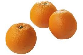 pers Sinaasappels per KG