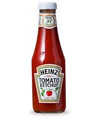 Heinz Ketchup Classic Glazen fles 300ml
