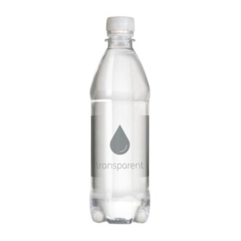 Bron water 9x500ml per tray