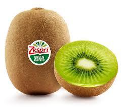 Kiwi XL Zespri groen per stuk