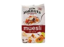MUesli special Jordan 1kilo zak