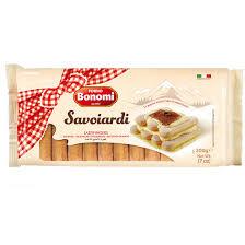 Bonomi Savoiardi (Langevingers) 200gr
