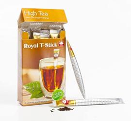 Royal T-stick 30 stuks (thee) Varianten