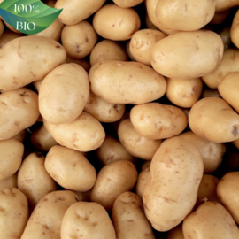 BIO aardappel kruimig 2KG