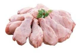 Kippen borrel-sticks per kilo (100% Hollands,Halal)❄️