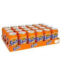 fanta orange tray 24blik eu