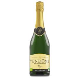 Vendôme Sparkling Classic 0.75lt per fles (alcoholvrij)