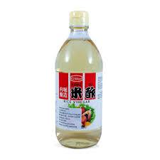 Rijstazijn (sushi) Uchibori 500ml fles