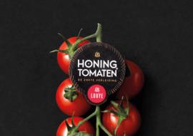Honing Trostomaatjes  per  250gr, Heerlijk zoet