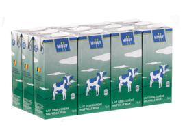 Houdbare halfvolle melk 1L per stuk