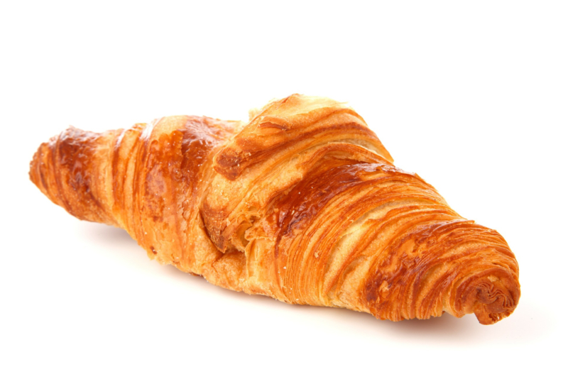 Roomboter croissant , extra groot per stuk ❄️ (afbak)