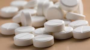 Paracetamol pakje
