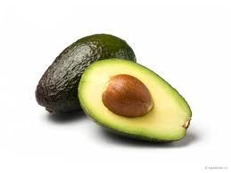 Avocado per stuk