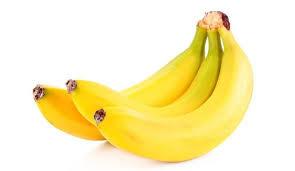 Banaan per KG