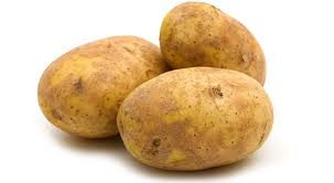 Aardappelen 5 KG zak (iets kruimig)