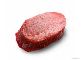 Ossenhaas biefstuk ca 150gr 100% Vers