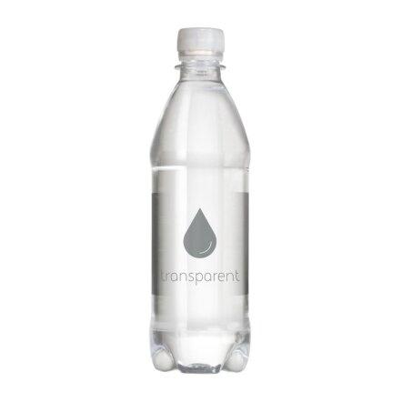 Bron water 9x500ml per tray