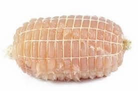 Kiprollade gekruid ambachtelijk 1 kilo, per stuk (100% Hollands,Halal) ❄️
