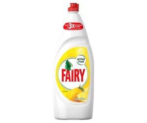 Fairy (Dreft) citroen fles groot, 650ML