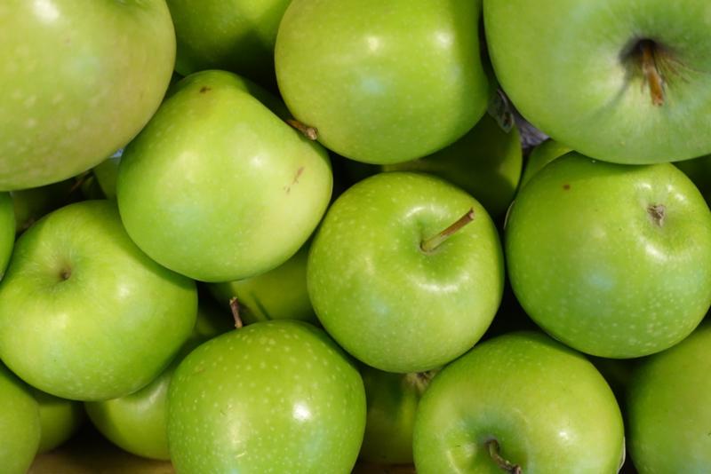 Granny Smith appels, per kg