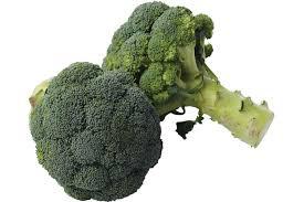 Broccoli per stuk