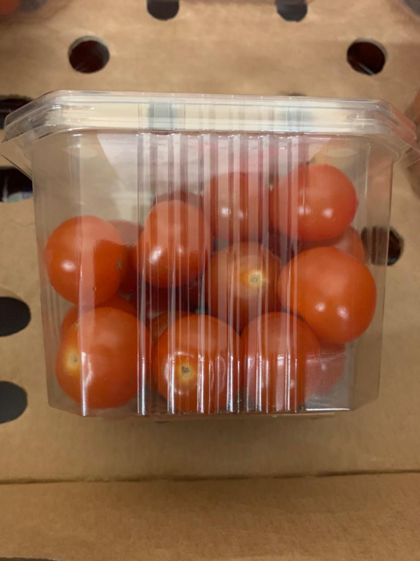 cherry tomaatjes 250gr.