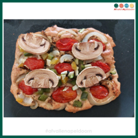 Pizza (1 pers.)