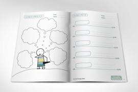 GevoelsVerkenner® werkboek - per set van 10