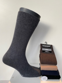 Heren sokken Basset