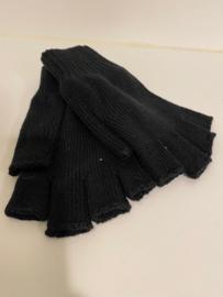 Handschoen heren zonder vingers