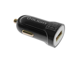 Olight USB Car Charger 2.1A