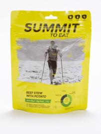 Summit to Eat Beef & Potato Stew - Maaltijd