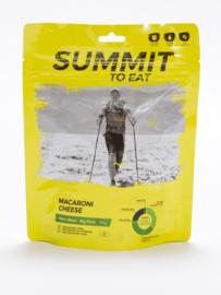 Summit to Eat Macaroni Cheese - Maaltijd