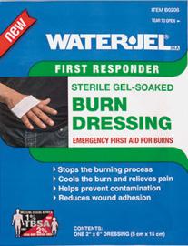 Water-Jel Burn Care
