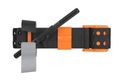 SAM XT Extremity Tourniquet Orange
