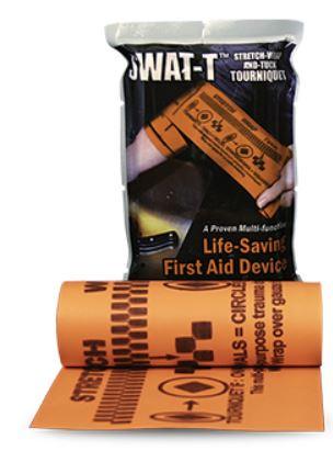 SWAT-T Tourniquet Orange