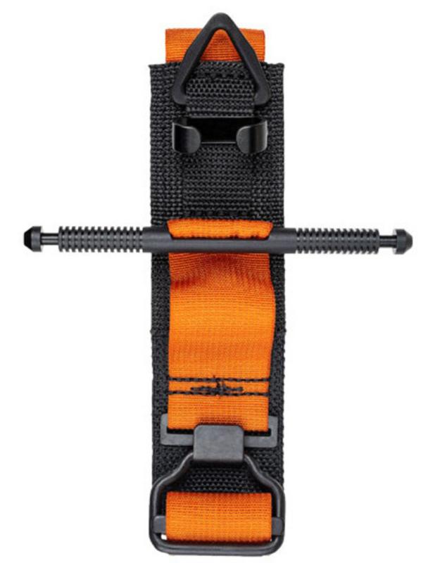 SOF  Tactical Tourniquet Wide Orange
