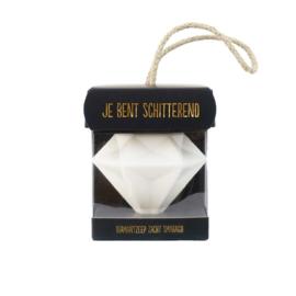 Diamantzeep – Je bent schitterend
