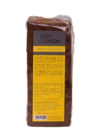 Belgische honingkoek, voorgesneden schijfjes, artisanaal bereid, 250 g