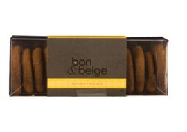 Belgische artisanale speculoos - ca 130 gr