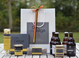 Belgische luxe tas