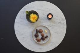 Belgische artisanale pralines 250 gr