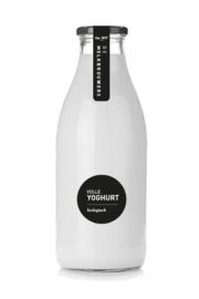 Yoghurt van de Melkbrouwerij (1 liter)